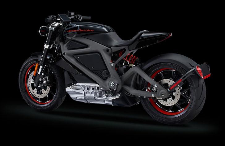 Harley-Davidson-Livewire-Other-Backside