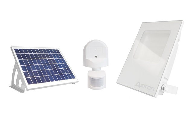 Astron64 sol  rn 51449f9d99d9b Fotovoltaika v praxi – Solárne senzorové osvetlenie