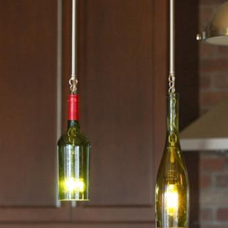 10 geniálnych nápadov ako netradične recyklovať sklenené fľaše2 10 geniálnych nápadov ako netradične recyklovať sklenené fľaše