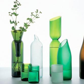 10 geniálnych nápadov ako netradične recyklovať sklenené fľaše3 10 geniálnych nápadov ako netradične recyklovať sklenené fľaše