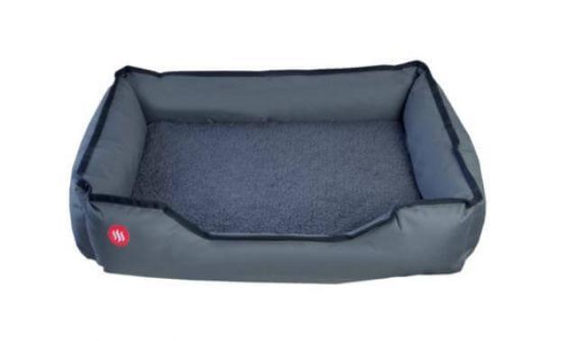 vyhrievana postel pre domace zvierata velka Vyhrievaný pelech pre domácich miláčikov Glowii GPETH Large