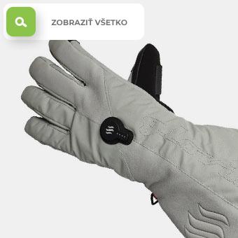 vyhrievane rukavice glovii 1 Najlepšie spôsoby ako sa zahriať na svahu, alebo v lese.