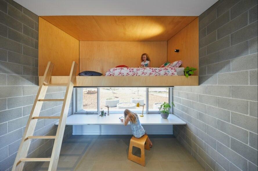 0202 Moderný pasívny dom z Austrálie so solárnou technológiou