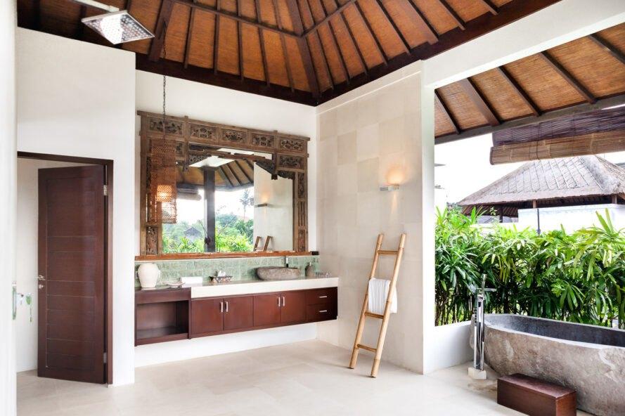 eco bathroom 2 889x592 8 spôsobov, ako urobiť kúpeľňu Eco friendly a ušetriť spotrebu vody