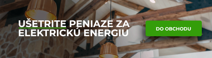 BANNER USETRITE ZA ENERGIU 3 Aj netradičná klimatizácia je dôkazom, ako ušetriť za energiu