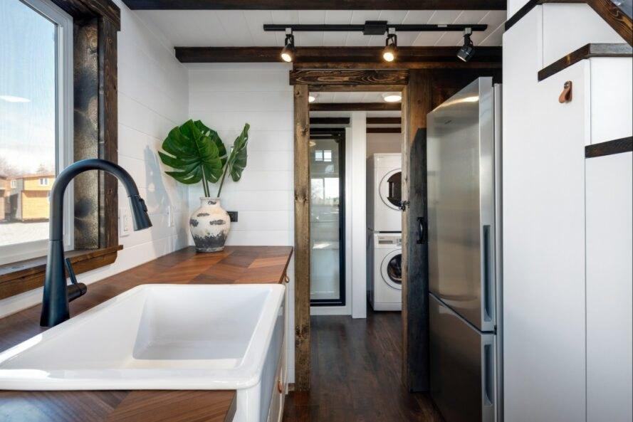 mini-dom-kuchyňa