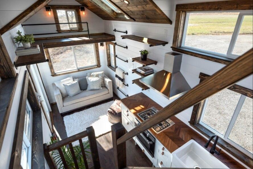 tiny-house-interiér