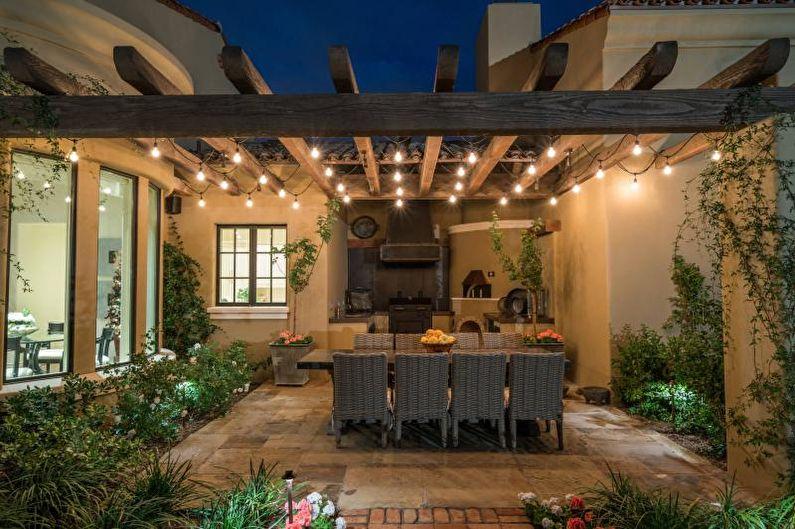 solarne osvetlenie zahradne osvetlenie vonkajsie svietidla Spríjemnite si letné večery vďaka solárnym svietidlám