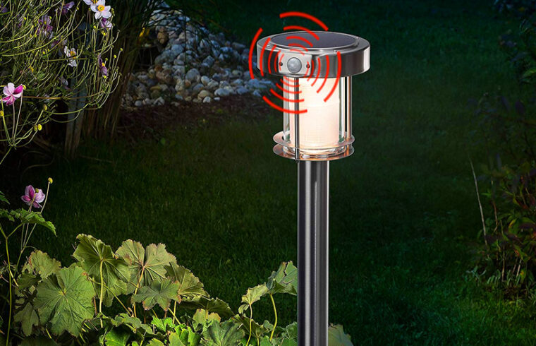 solarne senzorove osvetlenie