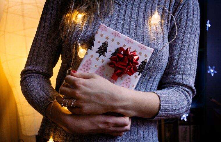 darček pre ženu